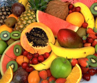 Description: Beauty Fruit