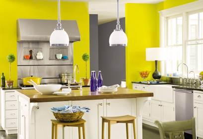 Description: Kitchen