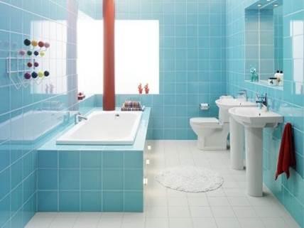 Description: Bathroom