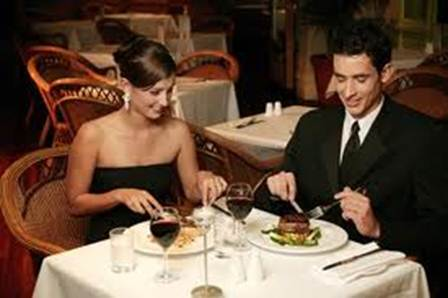 Description: Dining Out