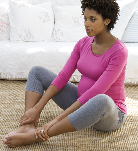 relaxamento muscular