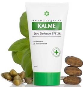 Description: KALME Day Defense Cream SPF25