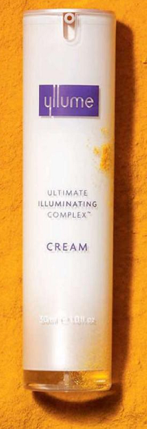 Description: Yllume Ultimate Illuminating Complex Cream