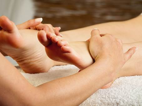 Massage helps decrease the activity of pro-inflammatory proteins in muscle cells