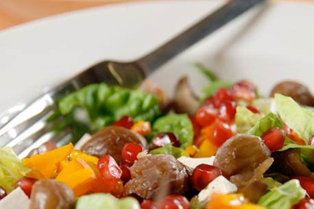 Eating a low-fat diet decreased resting energy expenditure the most