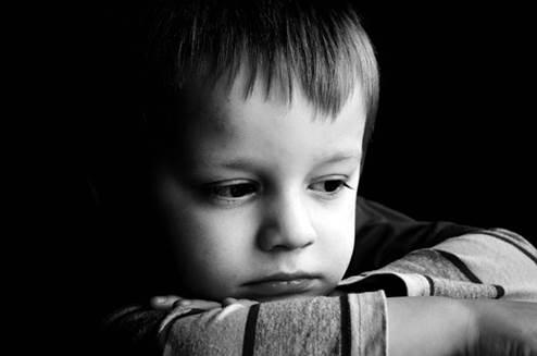 Teasing just makes kids sad.