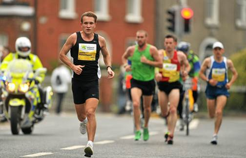 If you want to run a successful marathon, don't rush into it