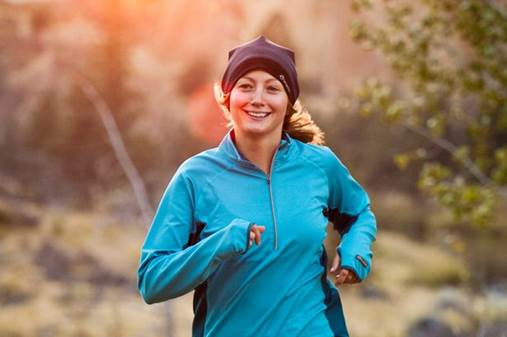 Run 10K or 10-miler once a month to monitor your progress