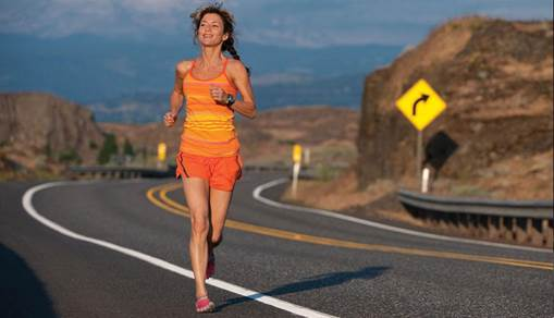 A one-mile time trial can help you track your fitness and set realistic race goals