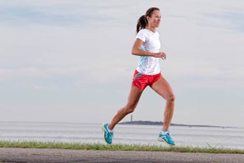Increase your weekly mileage and the length of your long run by no more than 10 per cent each week, it saves you from injury, and also makes the added mileage more manageable