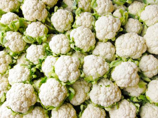 You should add cauliflower in your family meals.
