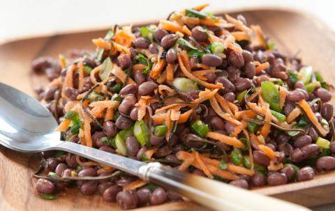 Kinds of bean and lentil are wonderful sources that provide protein, with 15 grams for each cup