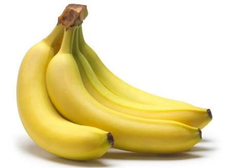 Banana is rich in potassium, so it helps prevent tiredness for pregnant women.