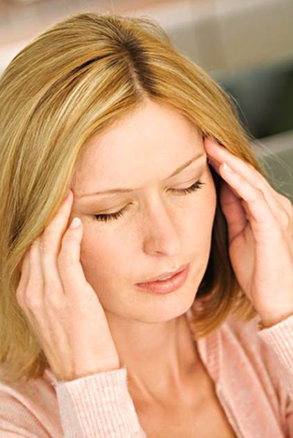 People that have chronic low blood pressure often feel asleep, tired, dizzy and dazzled.
