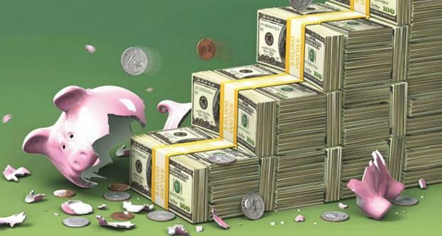 7 Money Stumbles To Avoid