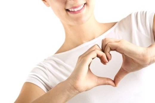 Heart disease can threaten women's health.
