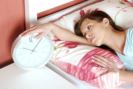 Half of women that spent heart attack used to lose sleep, have disorder in sleep.