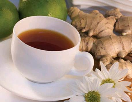 Description: Description: Fresh ginger shell is also an effective medicine to treat edema.