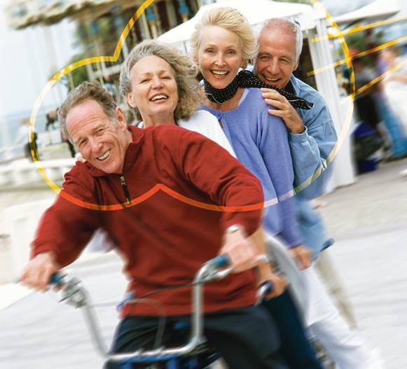 People age 50 to 75 should be regularly screened.