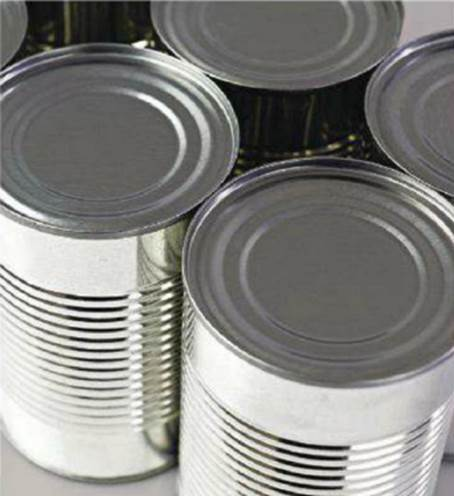Didn't canned foods used to last forever? Why do they have expiration dates?