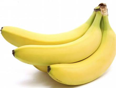 Banana has a lot of fiber that are good for pregnant women having constipation.
