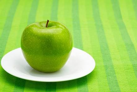 Pregnant women should eat from 1 to 2 apples every day.