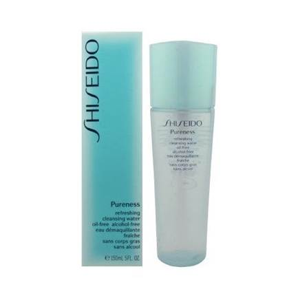 Description: Shiseido Pureness Refreshing Cleansing Water, $49