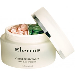 Description: Elemis Cellular Recovery Skin Bliss Capsules, $185