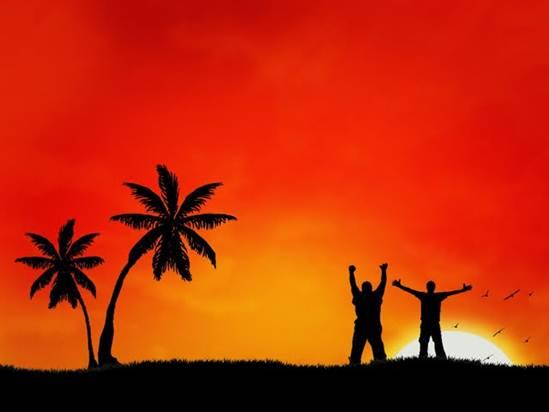 Description: sundown-of-joy