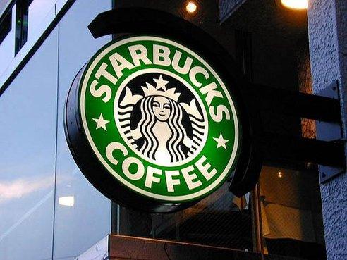 Description: Starbuck
