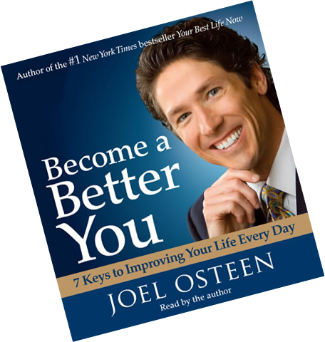 Description: Joel Osteen