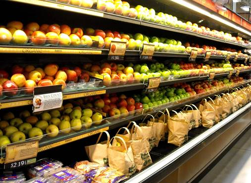 Description: 7 things the grocer wants you to know