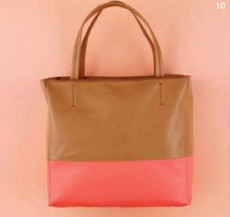 Description: 10. Bag, $1,150, by Céline at Christine.
