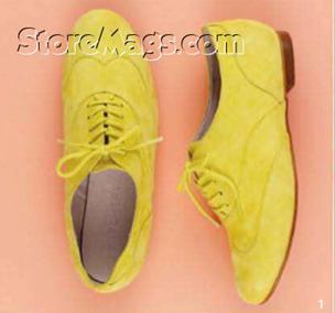 Description: 1. Shoes, $169.95, by Witchery.