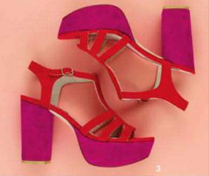 Description: 3. Shoes, $139.95, by Windsor Smith.