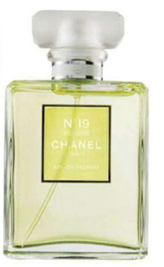 Description: No.19 Poudré EDP 50ml, $159