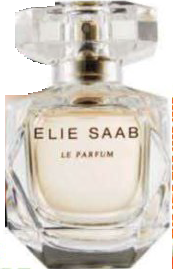 Description: Le Parfum EDP 50ml, $138