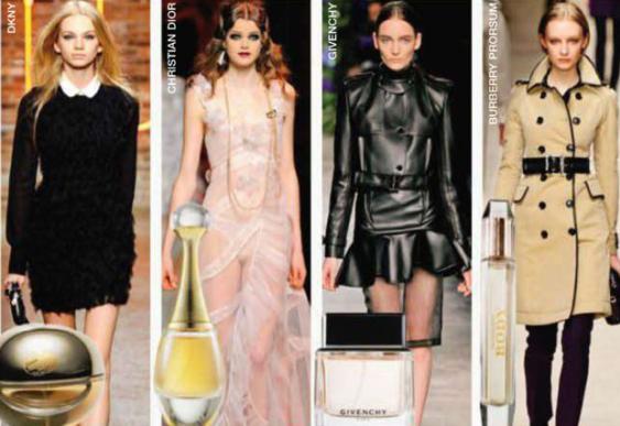 Description: Fashion Scents