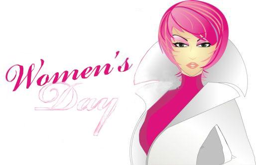 Description: Woman's Day
