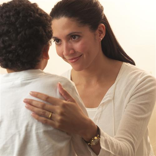 Description: Helping children cope with divorce