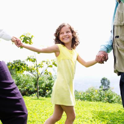 Description: Please support your children with aftershocks of divorce: