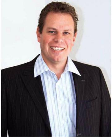 Description: Dr Colin La Grange