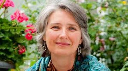 Description: Louise Penny: Learning Kindness
