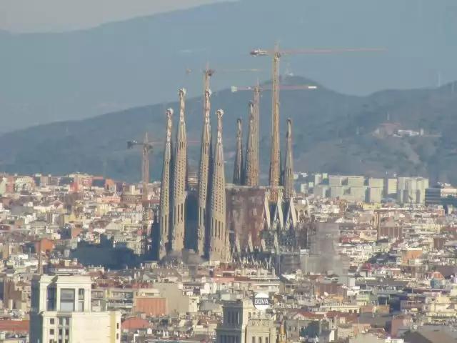 Description: Bravo Barcelona