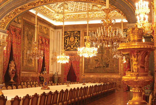 Madrid S Top 10 Palacio Real Part 1