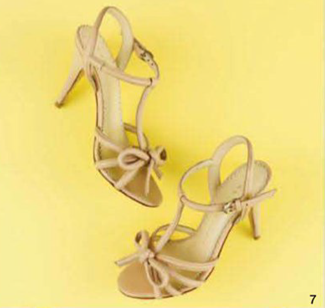 Description: 7. Shoes, $249.95, by Robert Robert.