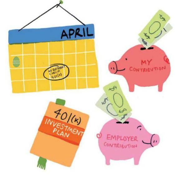 Description: 401(k) plan