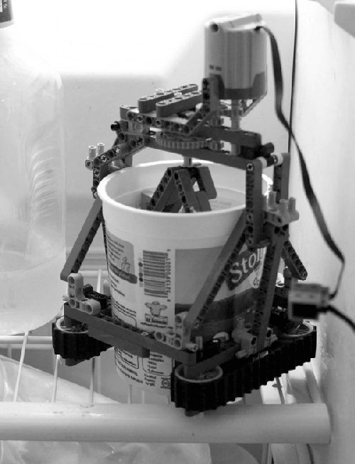 Flavors and ingredients smell taste part 3 diy lego ice flavors and ingredients smell taste part 3 diy lego ice cream maker ccuart Gallery