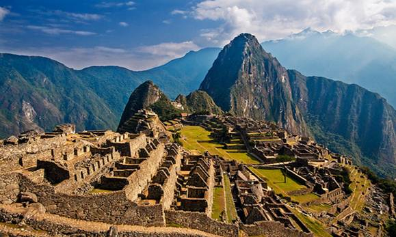 Description: Peru
