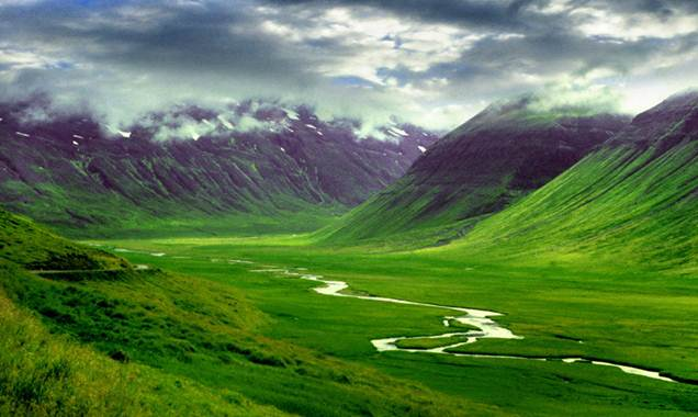 Description: Iceland